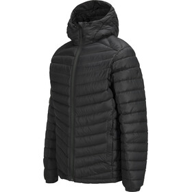 Peak Performance M's Frost Down Hood Jacket Olive Extreme
